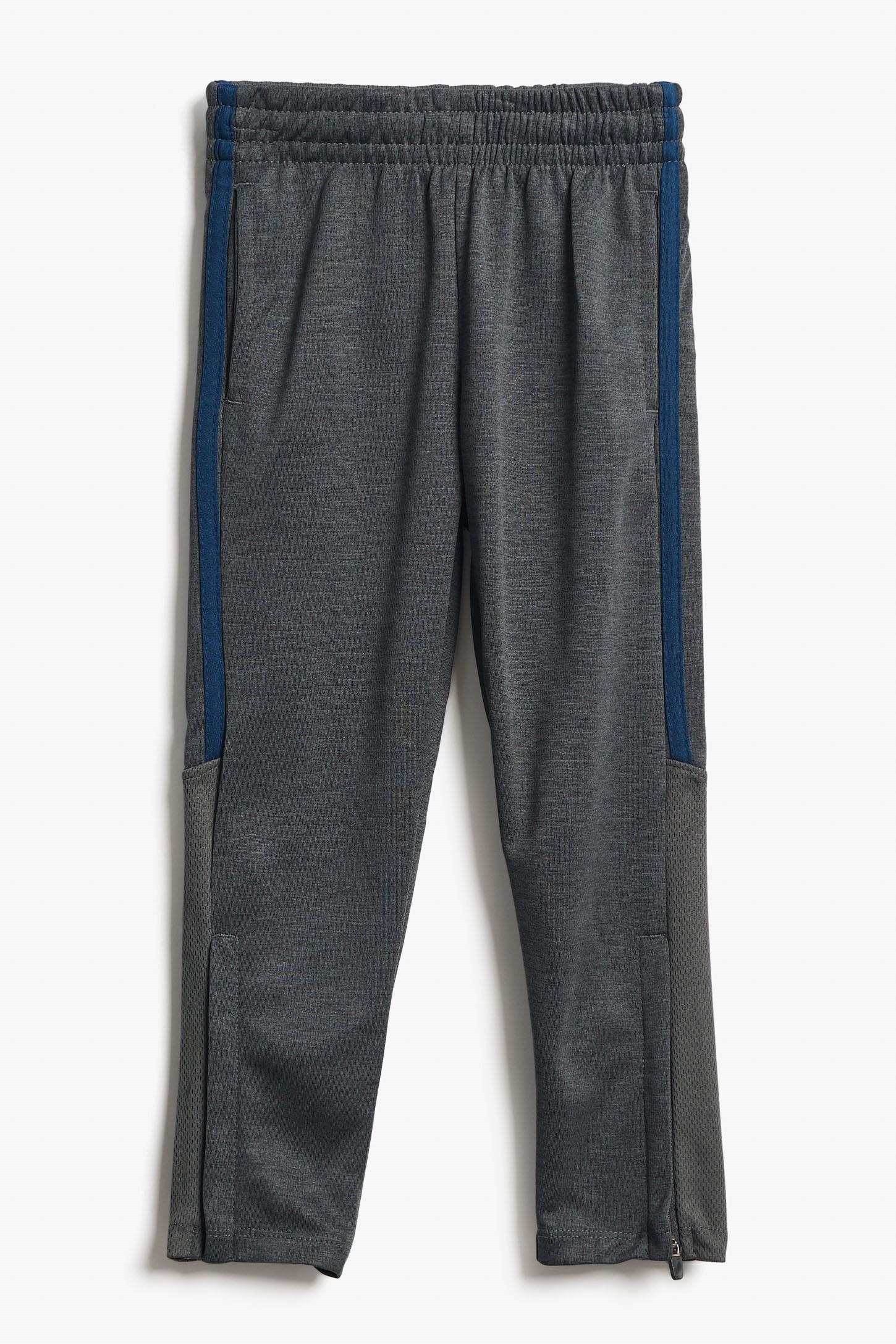 Erima Basic Fonctionnel Pantalon avec Zip int/égral Enfant