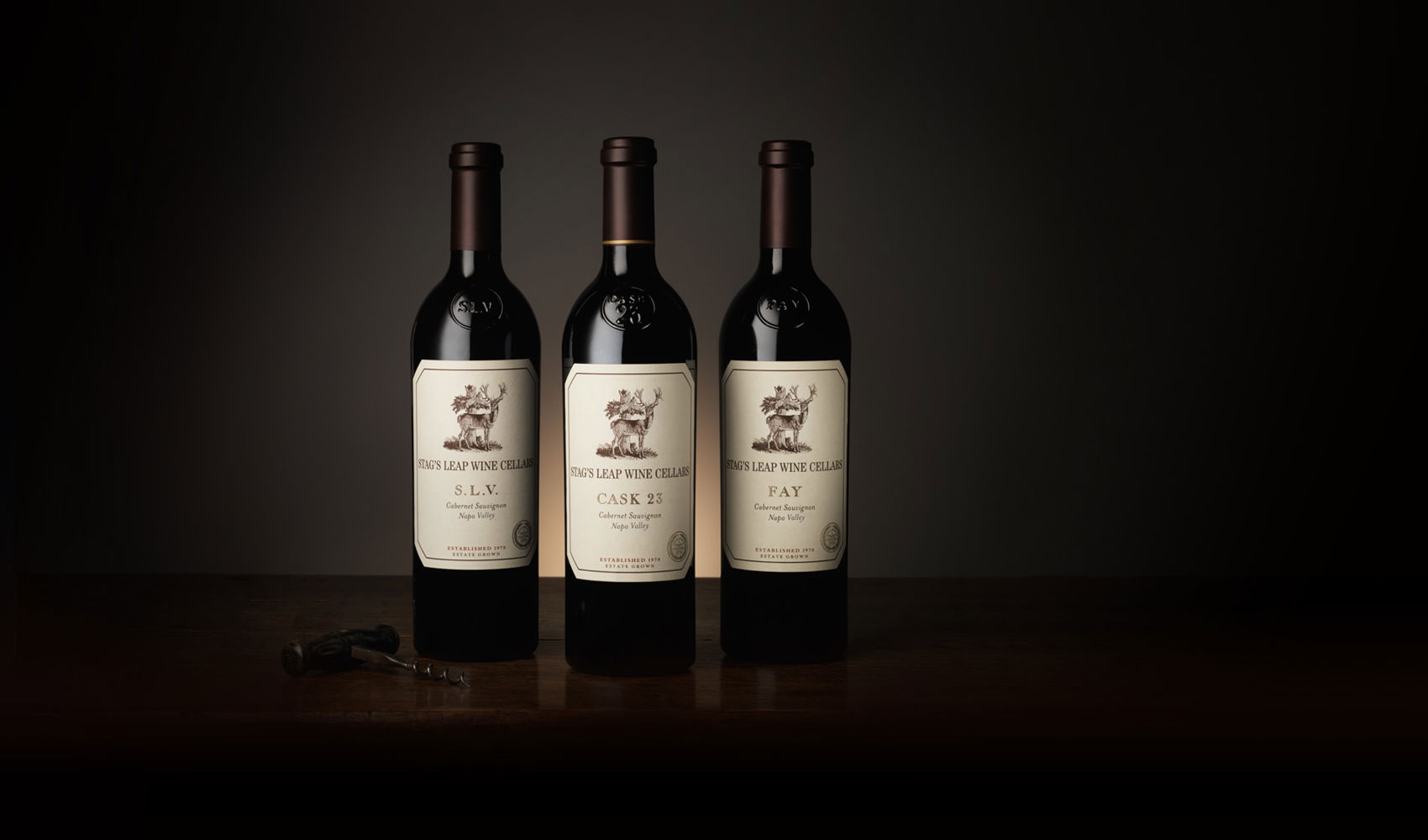 Collectors Cabernets