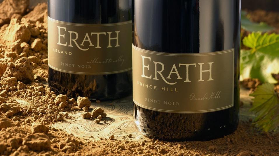 Oregon Wine Month Recipe Pairings