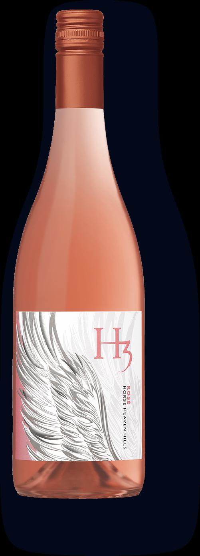 Rosé Tile