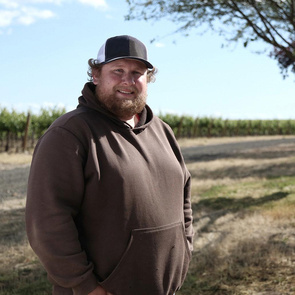 McKinley Vineyards