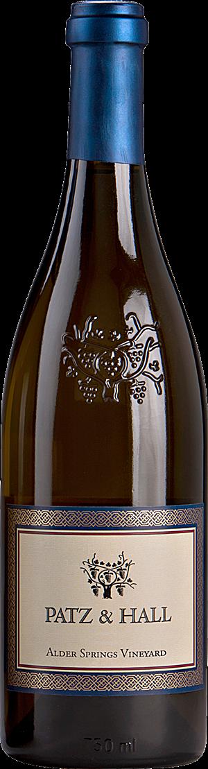 2016 Alder Springs Vineyard