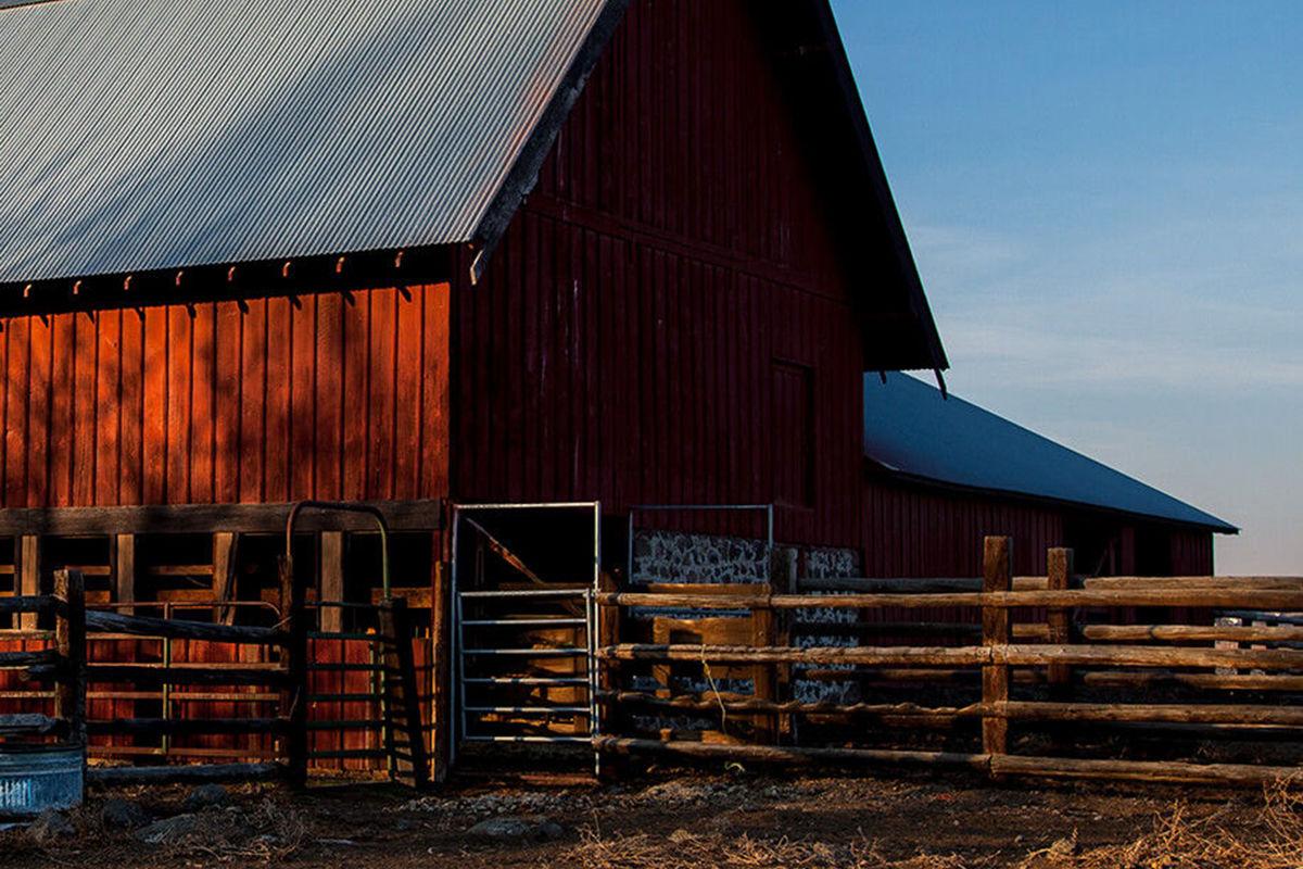 Coats Barn