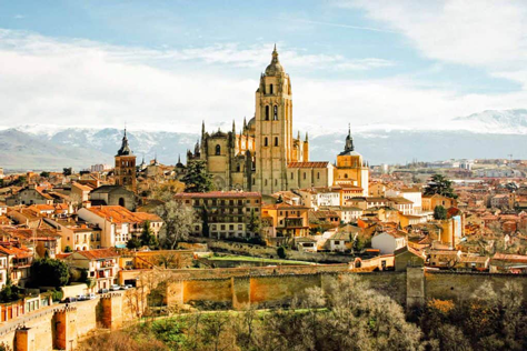 Northwestern Spain: An Exclusive Wine & Food Journey image