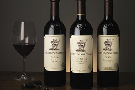 50th Anniversary National Wine Dinner image