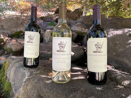 Summer Series #2 – Distinguished Vineyards image